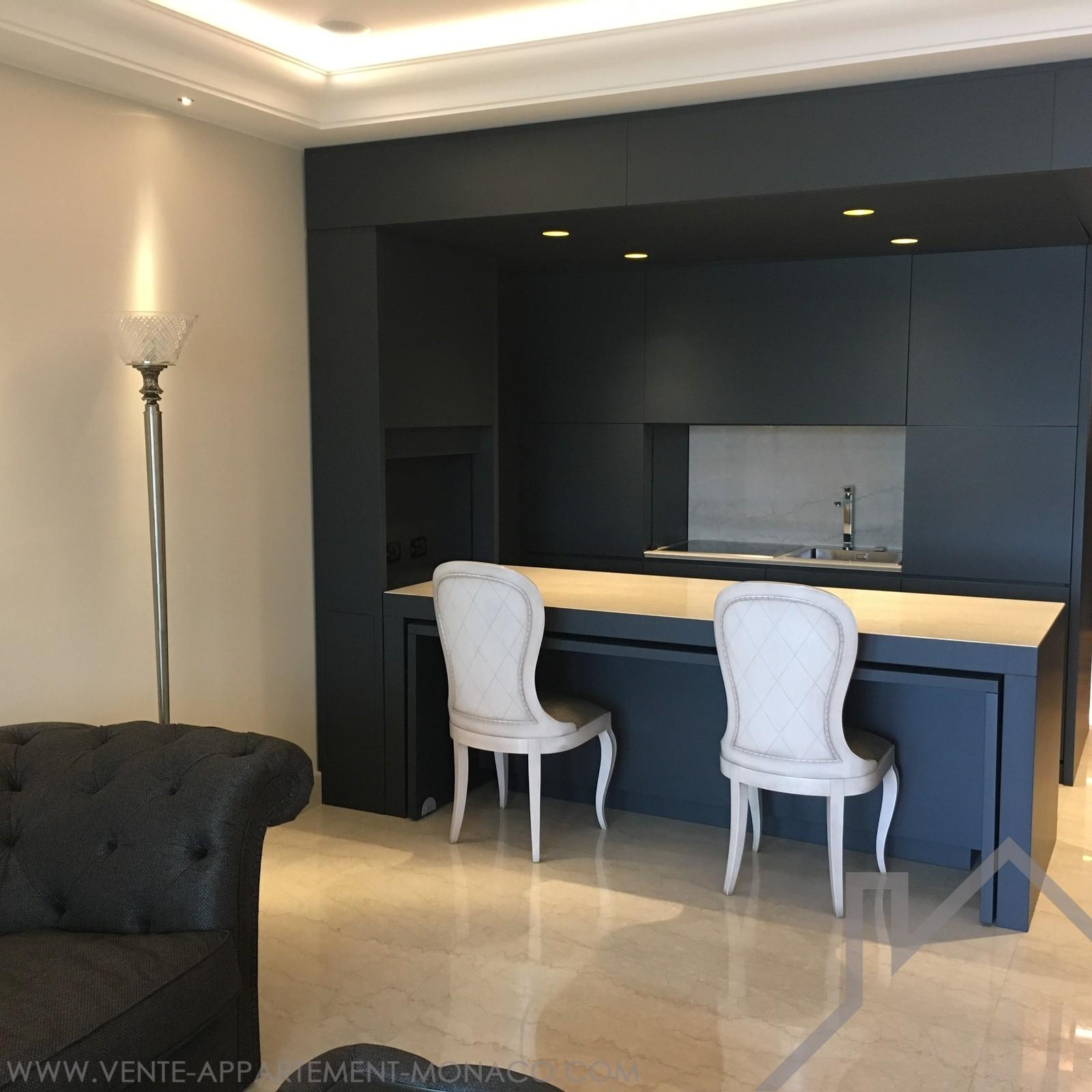 Sun tower trilocale appartamenti in vendita a montecarlo for Soggiorno a montecarlo