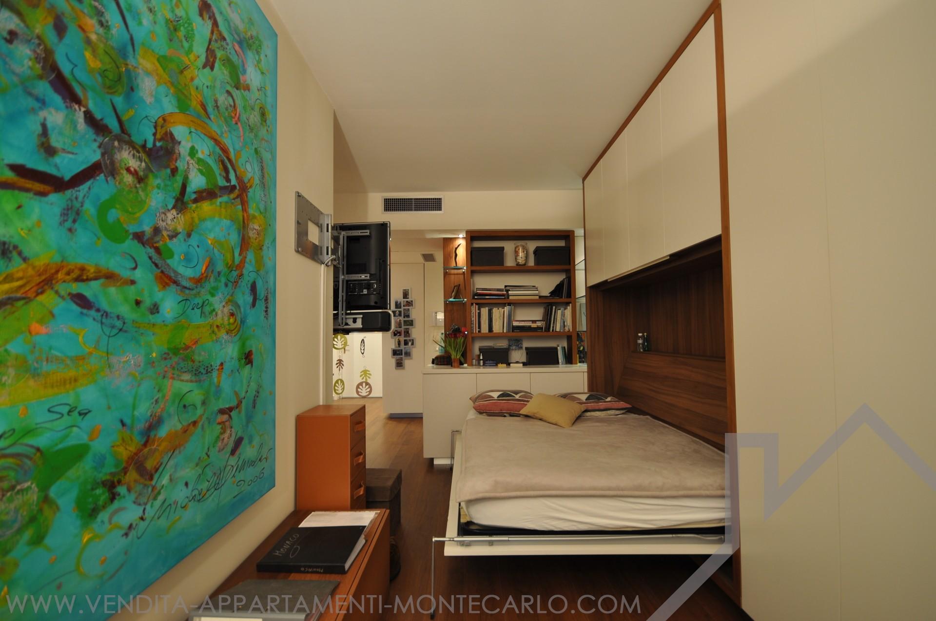 Appartamenti In Vendita Montecarlo