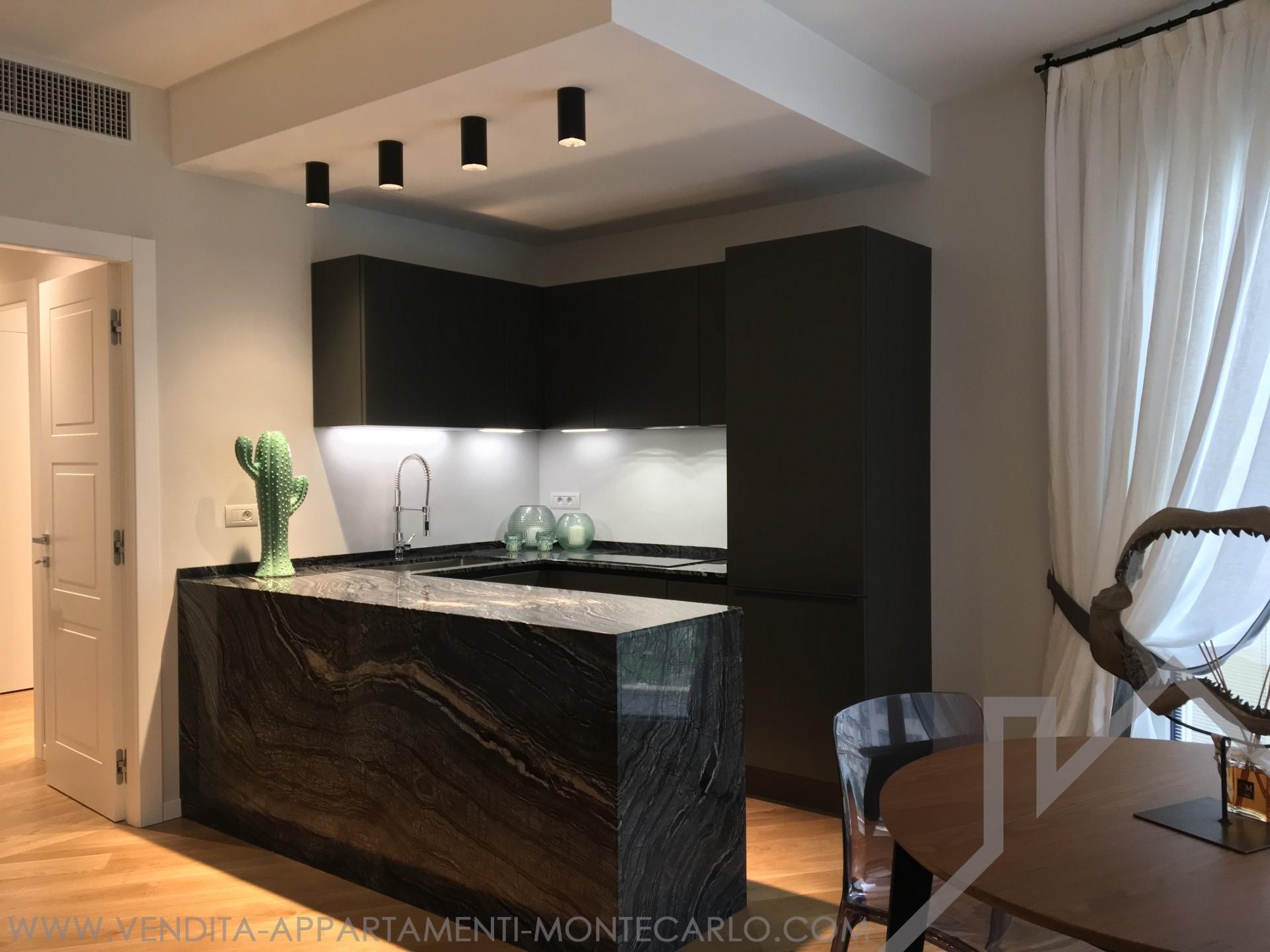 Meraviglioso appartamento ristrutturato moderno for Appartamenti ristrutturati