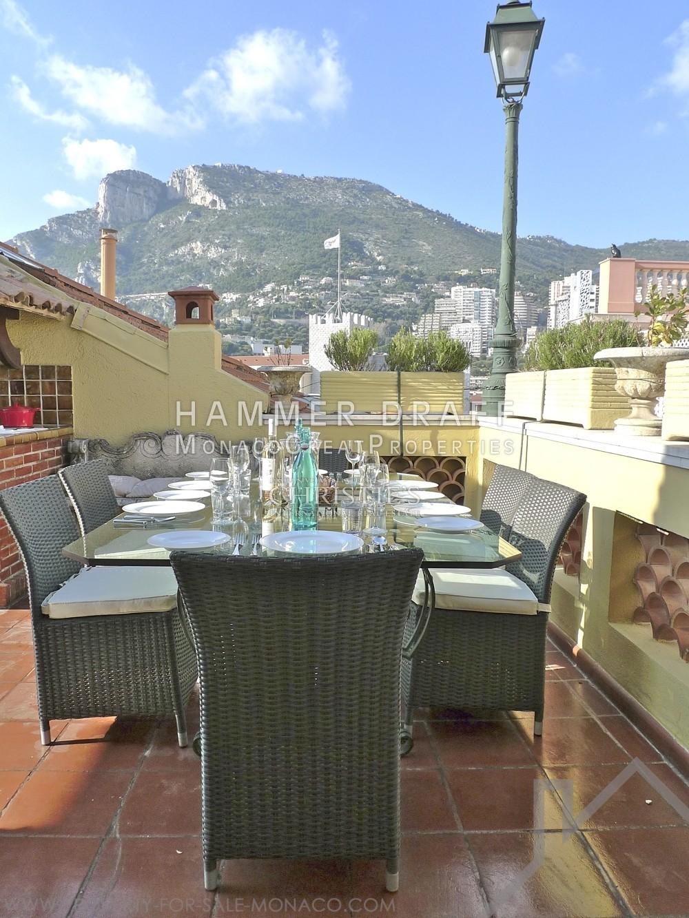 Stupendo appartamento di fronte al palazzo appartamenti for Soggiorno a montecarlo