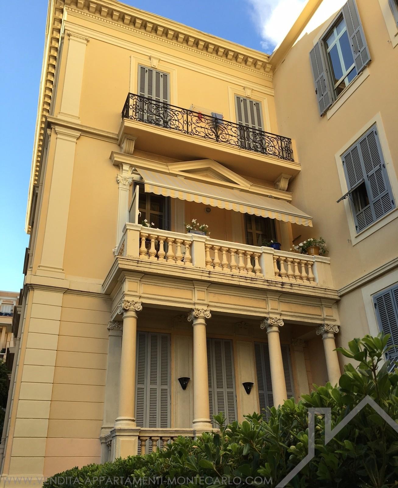 Appartamenti In Vendita A Montecarlo