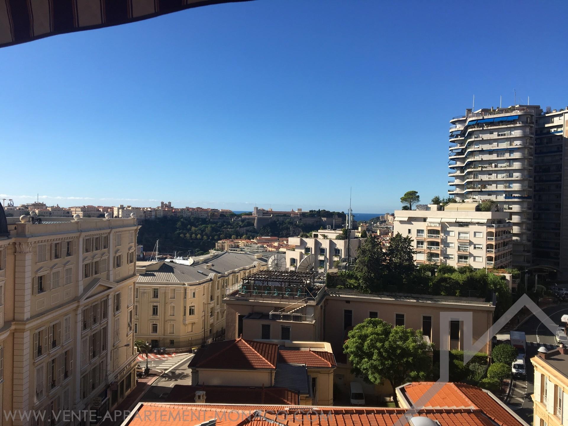 Carr d 39 or 4 stanze monaco appartamenti in vendita a for Soggiorno a montecarlo