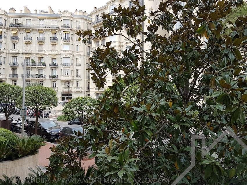 Appartamenti Vendita Montecarlo