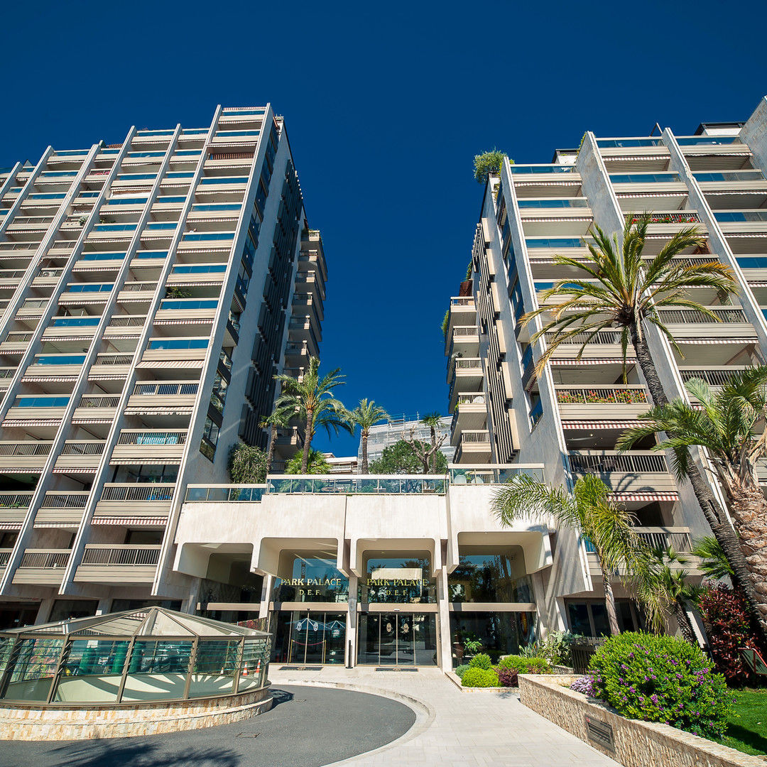 Park Palace 3 room apartment for sale - Appartamenti in vendita a MonteCarlo