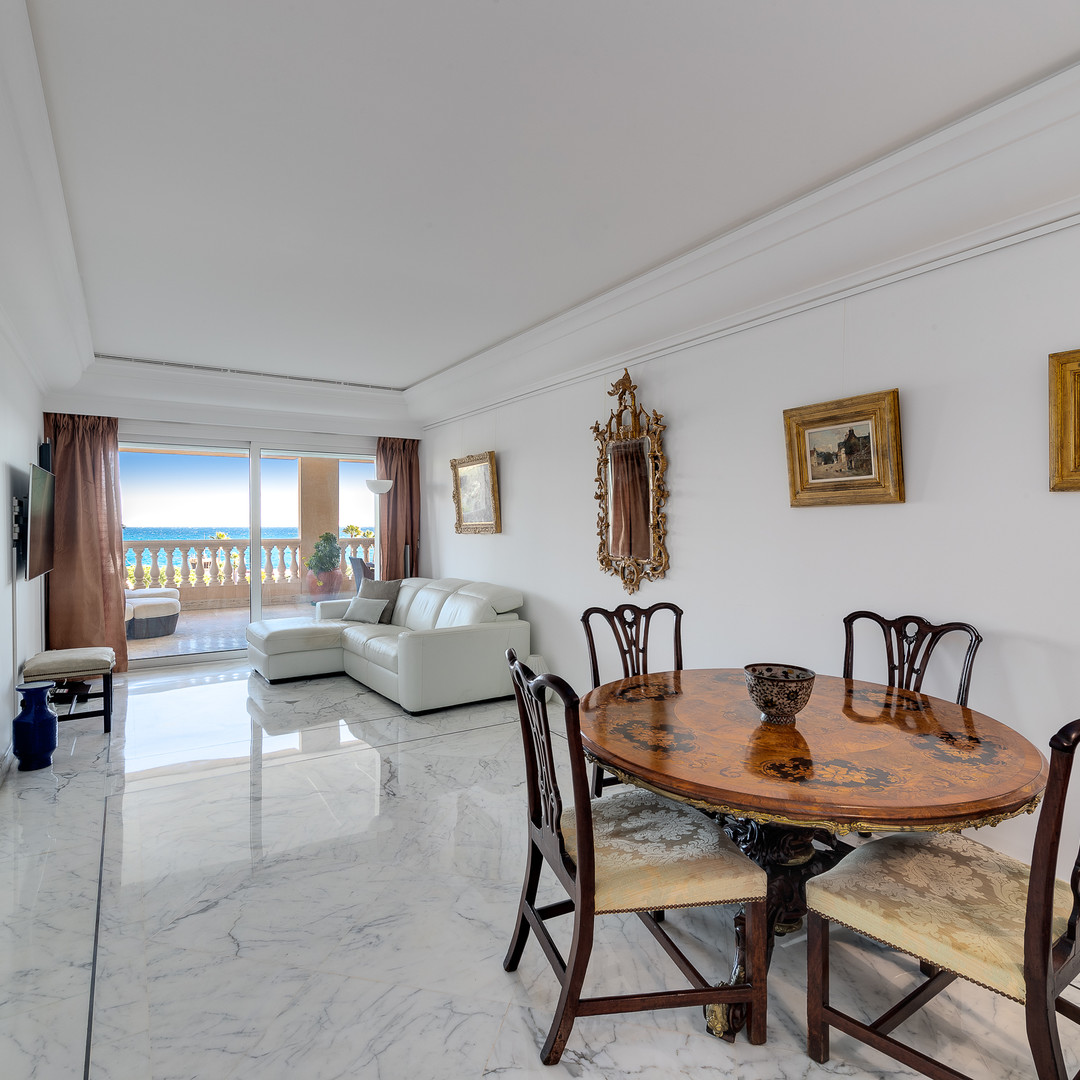 Beautiful 2 bedroom apartment in Fontvieille - Appartamenti in vendita a MonteCarlo